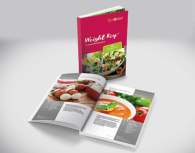 Weight Key Kochbuch